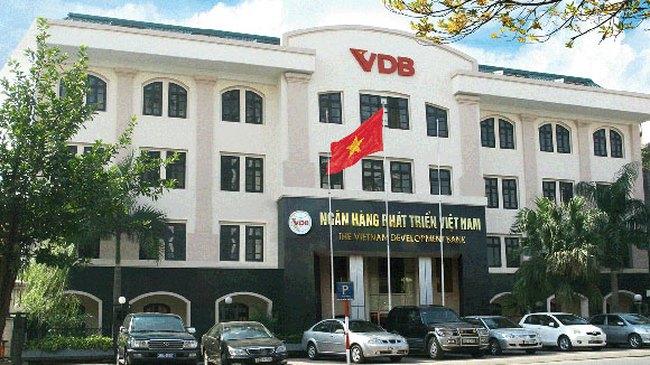 Đề nghị VDB giúp đỡ vốn để xuất khẩu gạo