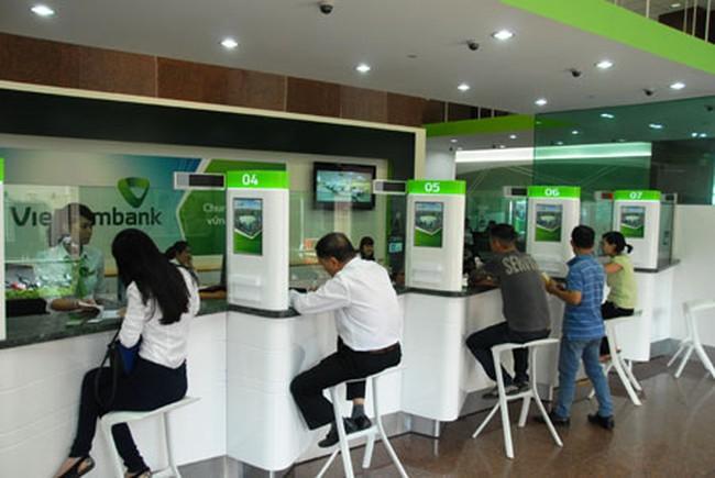 BVSC: Vietcombank có thể đạt LNST 977 tỷ đồng trong quý 3