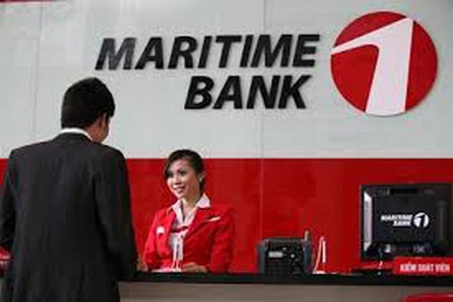 Maritimebank sẽ mua lại công ty tài chính của Vinatex