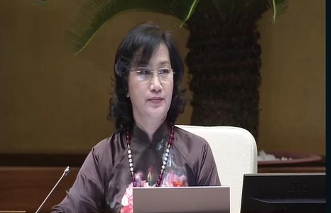 [Họp quốc hội]: Nội dung phiên thảo luận tại Quốc hội chiều 01/11 về tái cơ cấu nền kinh tế
