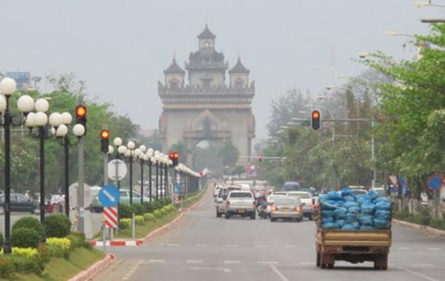 Việt Nam đứng thứ 2 trong các quốc gia đầu tư vào Lào