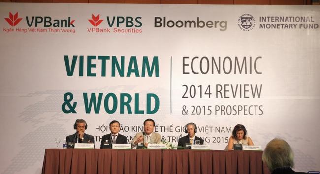 TGĐ VPBank: Lãi suất đã rất thấp nên khó giảm thêm