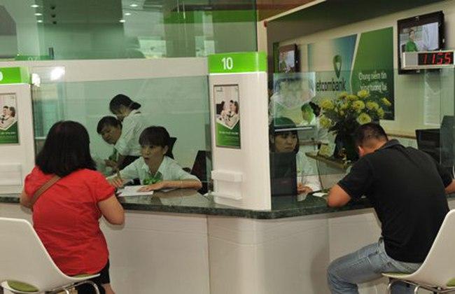 Vietcombank đạt 4.180 tỷ đồng LNTT trong 9 tháng đầu năm, tổng tài sản tăng vọt