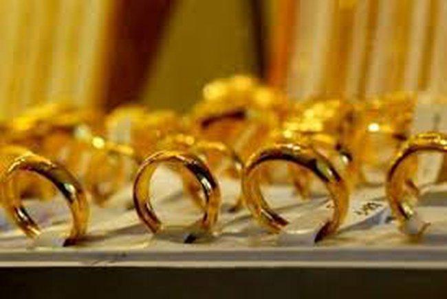 Đề nghị giữ nguyên thuế xuất khẩu vàng trang sức