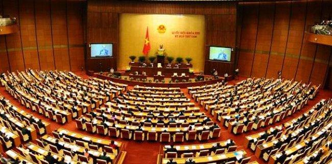Kỳ họp thứ 8 Quốc hội khóa XIII bế mạc với nhiều quyết sách quan trọng