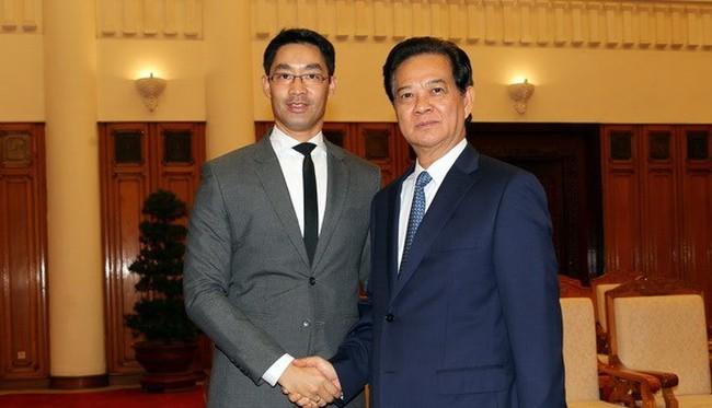 WEF: Việt Nam đang là tâm điểm chú ý của giới đầu tư toàn cầu