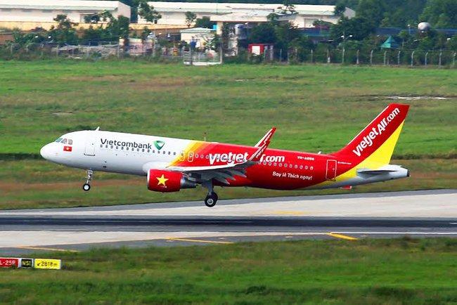 9,1 tỷ USD và hành trình chiếc máy bay A320 đầu tiên về với Vietjet