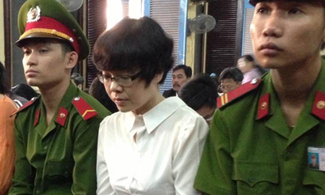 Ngày 15/12, xử phúc thẩm 'đại án' Huyền Như