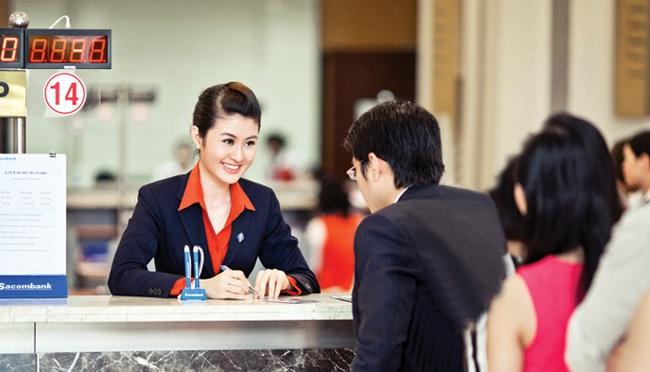 Sacombank và ngân hàng Trung Quốc BOC hợp tác cung cấp DV thanh toán mậu dịch biên giới
