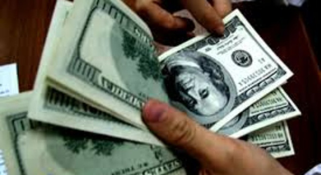 Ngày 3/12: USD tự do và ngân hàng cùng giảm