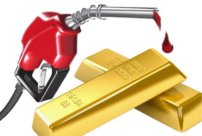 Mối quan hệ dầu – vàng nhìn từ Ấn Độ