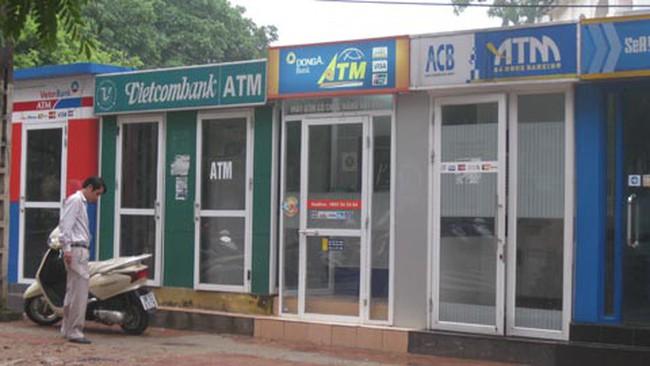 Yêu cầu đảm bảo chất lượng dịch vụ ATM dịp cuối năm