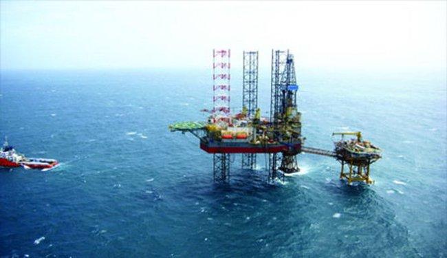 Sản lượng dầu thô VN có thể vượt 17 triệu tấn năm 2014
