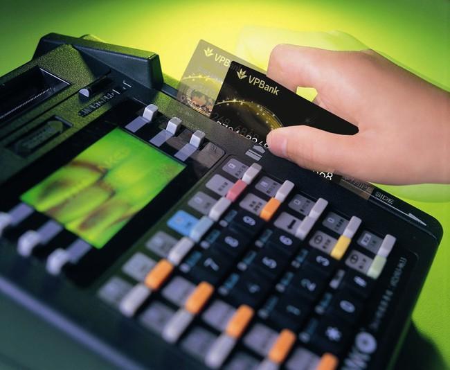 Đã có hơn 77,3 triệu thẻ ngân hàng được phát hành