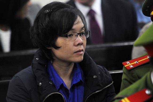 Ngày mai 15-12, xử phúc thẩm Huỳnh Thị Huyền Như và đồng phạm