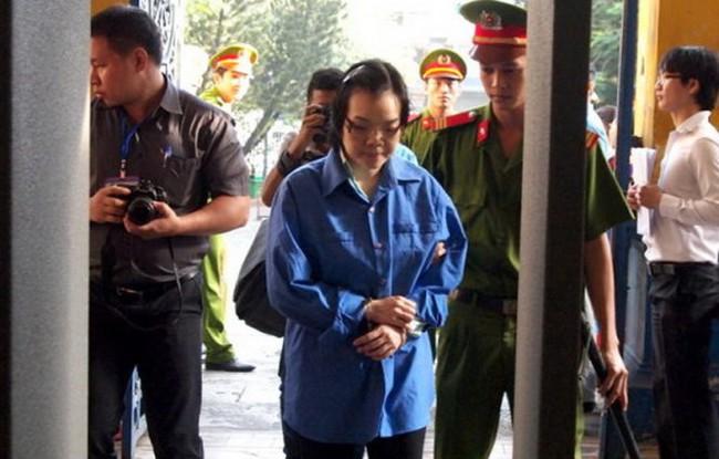 Bắt đầu 17 ngày xử phúc thẩm Huyền Như và đồng phạm