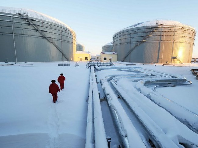 Nga sẽ không giảm sản lượng dầu