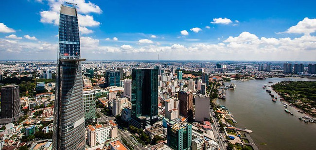 ADB nâng dự báo tăng trưởng kinh tế Việt Nam
