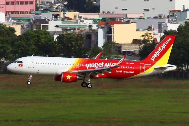 Vietjet nhận máy bay thứ 2 trong đơn hàng 100 chiếc đặt hàng Airbus