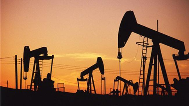 Giá dầu hồi phục
