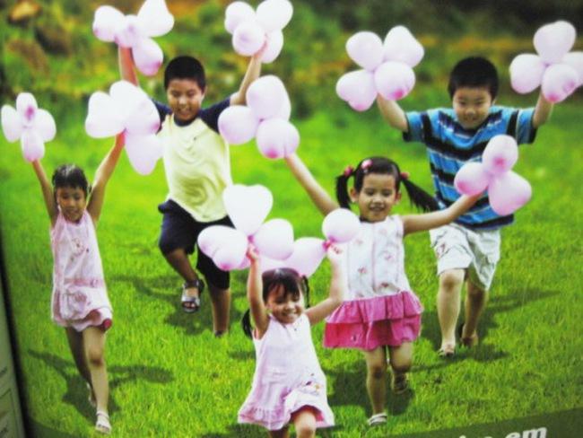 Năm 2030: Người Việt sẽ cao thêm 2,5-3,5cm
