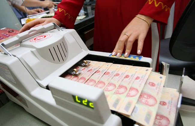 Hà Nội: Tăng trưởng tín dụng năm 2014 chỉ đạt 9,6%