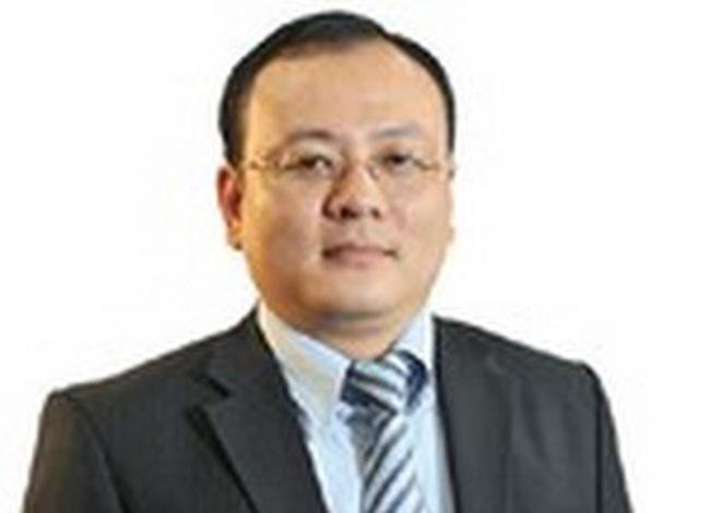 Bắt tạm giam nguyên phó tổng giám đốc OceanBank