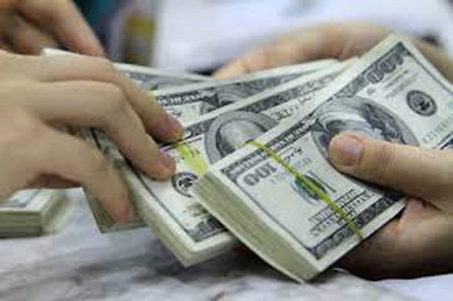 Nhiều ngân hàng nâng giá USD