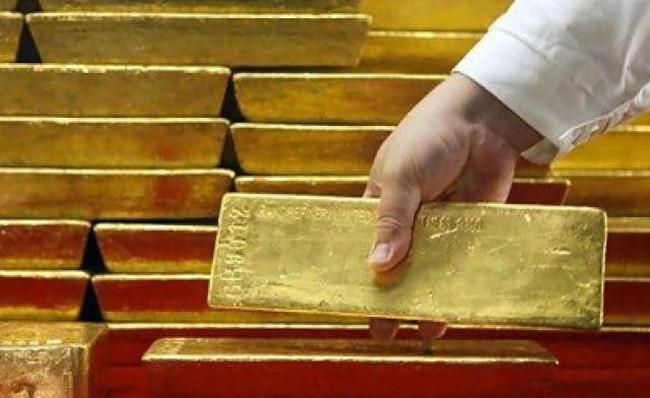 Giá vàng giảm ngày thứ 2 liên tiếp
