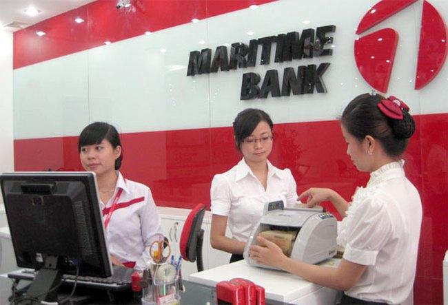 Maritimebank sẽ mua tối đa 6,7 triệu cổ phiếu làm cổ phiếu quỹ