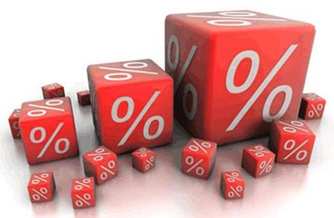 Đường cong lãi suất - tín hiệu tích cực