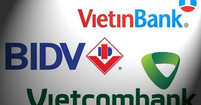 """""""Cưu mang"""" ngân hàng bé, Việt Nam sẽ có """"siêu"""" định chế tài chính sau sáp nhập?"""