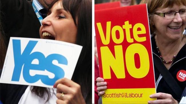 """Scotland và những """"quả ngọt"""" nhận được sau cuộc trưng cầu dân ý"""