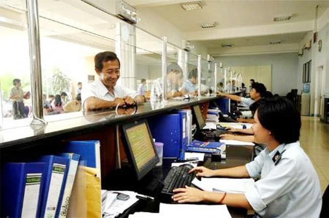 Hoàn thuế GTGT đối với hàng nộp nhầm, nộp thừa