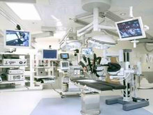 Miễn thuế nhập khẩu linh kiện y tế