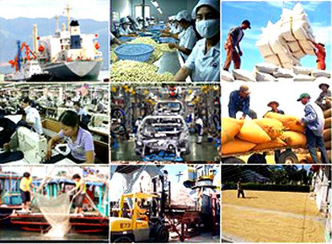 ADB hạ dự báo tăng trưởng của Việt Nam năm 2014 xuống 5,5%