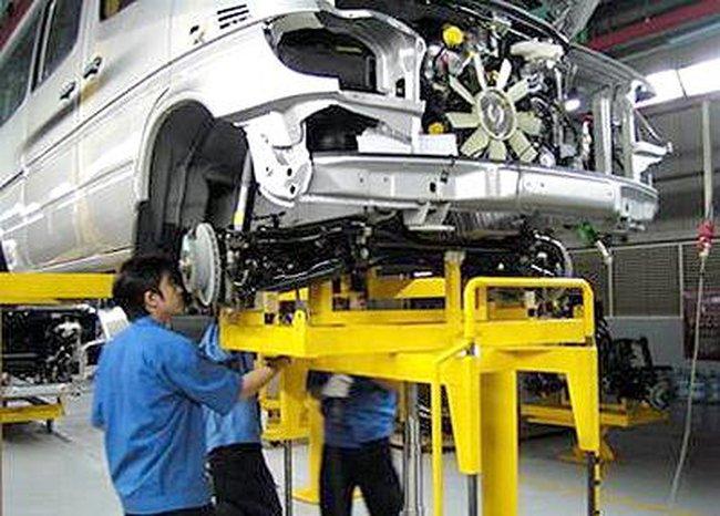Sản xuất công nghiệp 9 tháng: Những tín hiệu vui