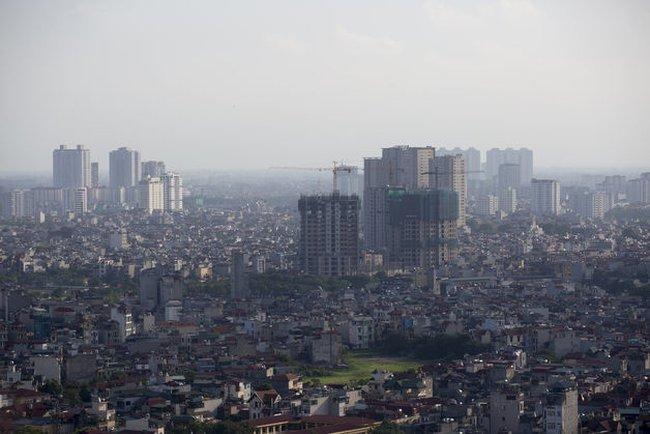 Tăng trưởng của Việt Nam chủ yếu xuất phát từ khu vực FDI?