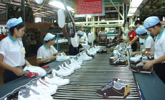 Hỗ trợ hơn 314 nghìn euro cho doanh nghiệp da giày