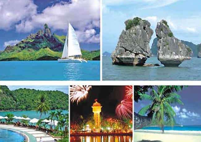 Việt Nam đón hơn 6 triệu lượt du khách quốc tế trong 9 tháng