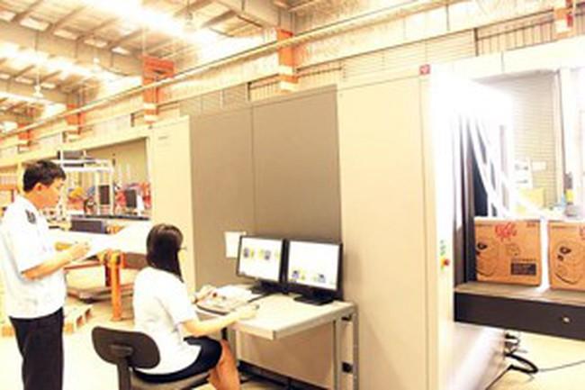 Ngành Hải quan muốn lập bộ máy kiểm tra chuyên ngành chung