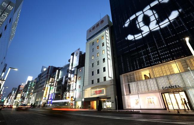 Đồng Yên giảm sâu, giới siêu giàu Nhật Bản kiếm bộn tiền