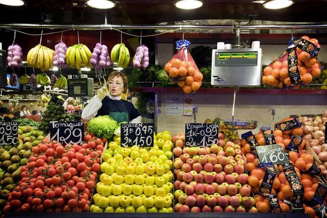 Giá thực phẩm thế giới giảm tháng thứ 7 liên tiếp, thấp nhất 4 năm