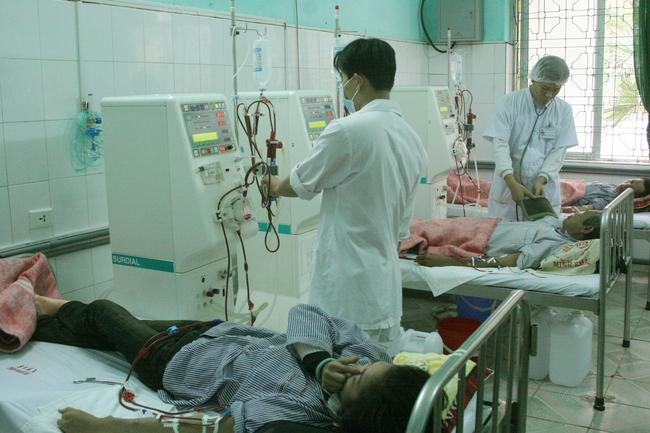 Tạm ứng gần 30 tỷ đồng đầu tư xây 3 bệnh viện tại TP Hồ Chí Minh