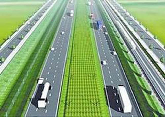 Điều chỉnh tổng mức đầu tư Dự án đường ô tô cao tốc Hà Nội - Hải Phòng