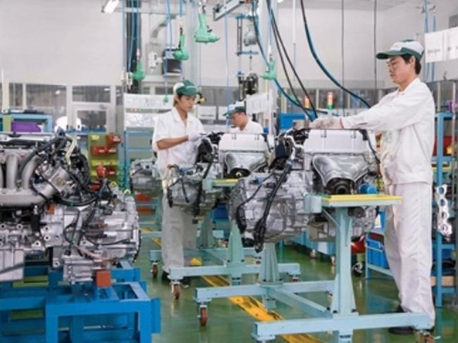 Hiệp định FTA sẽ giúp Việt Nam thu hút các luồng đầu tư mới