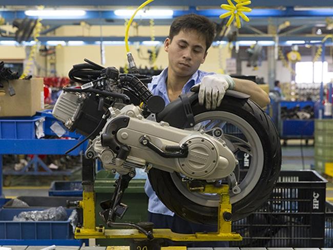Việt Nam sẽ đón làn sóng đầu tư lớn từ Italia