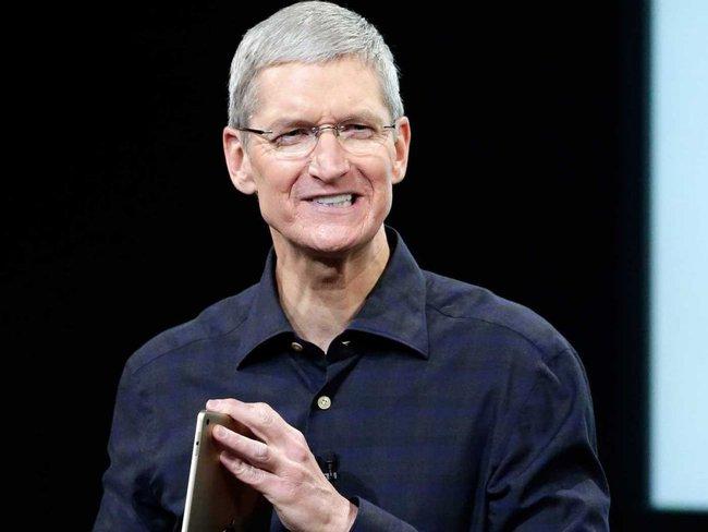 Doanh số bán Ipad của Apple có nguy cơ chạm đáy