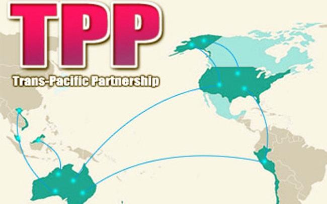 100% dòng thuế sẽ về 0% khi TPP ký kết