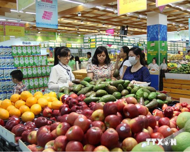 CPI TP Hồ Chí Minh tháng 11 tiếp tục giảm 0,36%